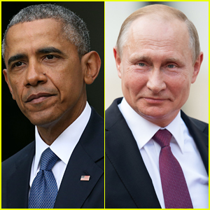 Barack Obama's Description of Vladimir Putin Is Getting Attention!