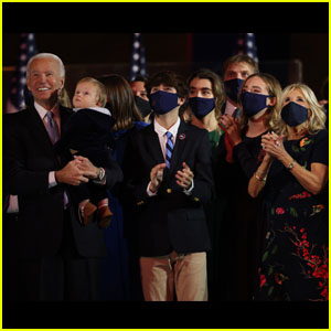 President-Elect Joe Biden Reveals His Thanksgiving Plans Amid Pandemic