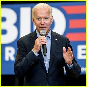 Joe Biden Declared Winner in Wisconsin in Presidential Election