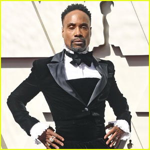 Billy Porter Is Making His Directorial Debut With a Coming-Of-Age Story!