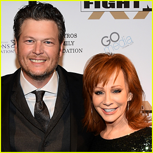 Reba McEntire Could Have Had Blake Shelton's Seat on 'The Voice' & Fans Are Now Pointing This Out!