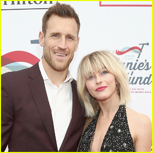 Brooks Laich Says He 'Cries All the Time' Amid Divorce from Julianne Hough