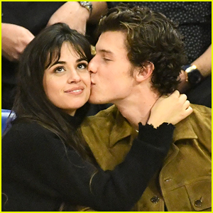Camila Cabello Reveals What She's Learned About Love with Shawn Mendes