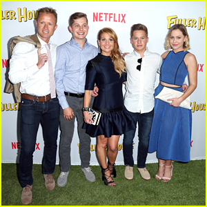 Candace Cameron Bure & Her Family Were Offered A Reality Show