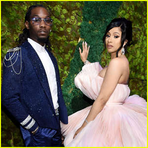 Cardi B Officially Files to Dismiss Divorce With Offset