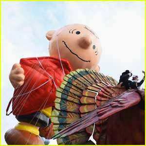 'A Charlie Brown Thanksgiving' - Watch for Free!