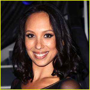 Cheryl Burke Calls Out 'DWTS' Scoring as 'Not Consistent'