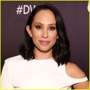 Cheryl Burke Hints It Might Be Time For Her To Retire From 'Dancing With The Stars'