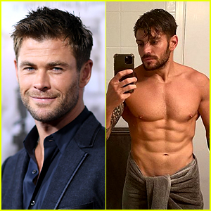Chris Hemsworth Told His Trainer He'd Fire Him if He Went on 'The Bachelor'