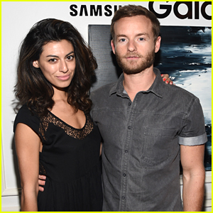 Malcolm In The Middle's Christopher Masterson Expecting First Baby With Wife Yolanda Pecoraro