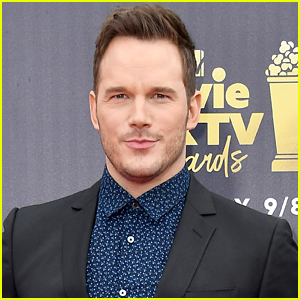 Chris Pratt Opens Up About His Family Relying on Food Banks For Food
