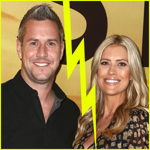 Christina Anstead Files for Divorce From Ant Anstead After 2 Years of Marriage