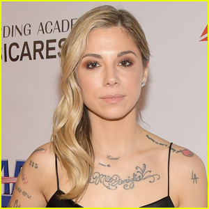 Christina Perri Shares Tragic News That She Lost Her Daughter