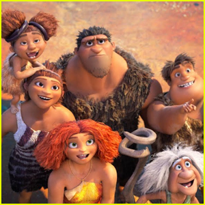 'Croods 2' Leads the Thanksgiving Box Office - Ticket Sales Revealed!