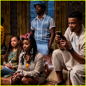 Netflix's 'Dear White People' Latest Show to Shut Down For Two Weeks Due To Positive COVID Tests