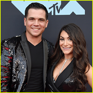 Pregnant 'Jersey Shore' Star Deena Cortese Reveals Sex of Baby #2 With Chris Buckner