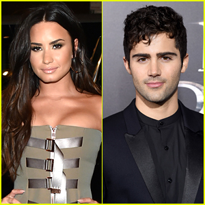 Demi Lovato Looks Back on Max Ehrich Relationship Two Months After Split