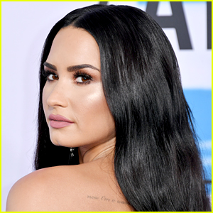 Demi Lovato's Thoughts on 2020 Election Echo What Many Are Also Thinking