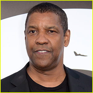 Fire Crews Respond to Denzel Washington's Home in Los Angeles