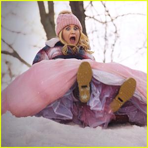 Disney+ Drops 'Godmothered' Trailer Starring Jillian Bell & Isla Fisher - Watch Now!