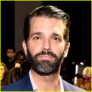 Donald Trump Jr. Tests Positive for Coronavirus - Read Statement