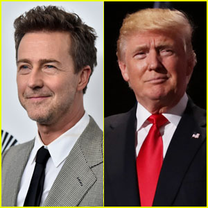 Edward Norton Calls Out Trump in Viral Twitter Thread: 'Call His Bluff'
