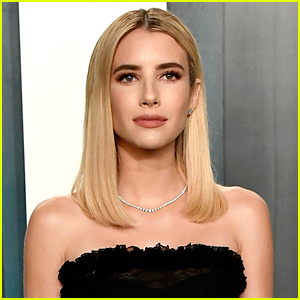 Emma Roberts Talks Fertility Issues, Why She Froze Her Eggs, & What She Realized When She Got Pregnant