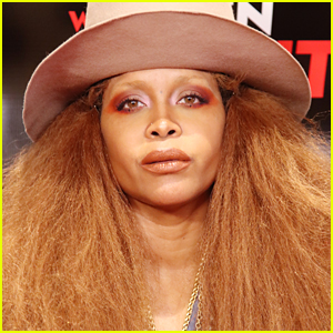 Erykah Badu Reveals Different Results for COVID-19 Tests She Took at Same Time