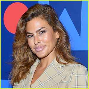 Eva Mendes' Latest Beauty Treatment Is Getting a Lot of Attention
