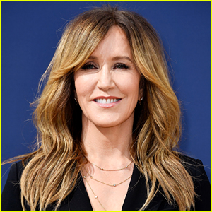 Felicity Huffman Books First Role Since Prison Release