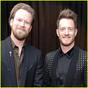 Fans Noticed Florida Georgia Line's Tyler Hubbard Briefly Unfollowed Bandmate Brian Kelley on Instagram