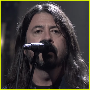 Foo Fighters Debut New Song 'Shame Shame' on 'Saturday Night Live' & Announce New Album - Watch!
