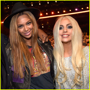 Beyonce Makes Her Presidential Endorsement & Lady Gaga Reacts!