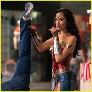 Gal Gadot & Patty Jenkins Release Statements About 'Wonder Woman 1984' Heading to HBO Max