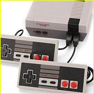 Get Your Nostalgia Fix With This Retro TV Game Console For Only $28!