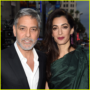 George Clooney Gets Candid About His Wife Amal: 'Changed Everything for Me'