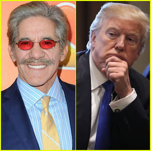 Geraldo Rivera Says President Trump Called & Said He'll Do 'The Right Thing' After Election Loss