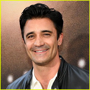 Sex & the City's Gilles Marini Reveals the Age He Lost His Virginity & the Unusual Circumstances Surrounding the Event
