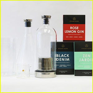 This Incredible Cocktail-Making Bundle Makes A Unique & Special Holiday Gift
