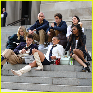 Here's Why the New 'Gossip Girl' Series Is NOT a Reboot