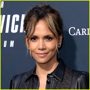 Halle Berry Responds to Claim That She's Bad in Bed