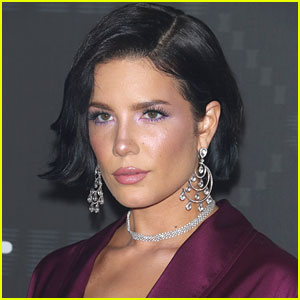 Halsey Opens Up About What Motivated Her To Change Her Name