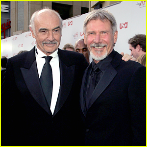 Harrison Ford Remembers Sean Connery With Fitting 'Indiana Jones' Tribute