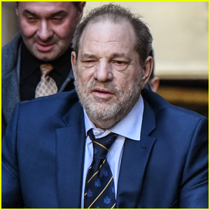 Harvey Weinstein is Sick & Being 'Closely Monitored' in Prison After Possible COVID Exposure