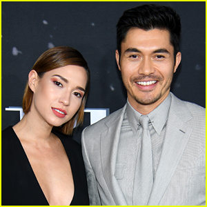 Henry Golding Is Expecting First Child with Wife Liv Lo!