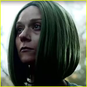Hilarie Burton Is Unrecognizable as Lucille in 'The Walking Dead' Sneak Peek