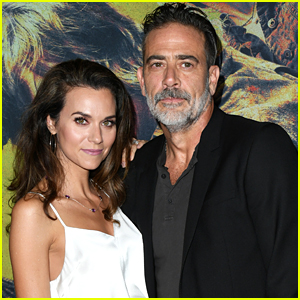 Hilarie Burton To Star As Real Life Husband's Jeffrey Dean Morgan's Late Wife on 'The Walking Dead'