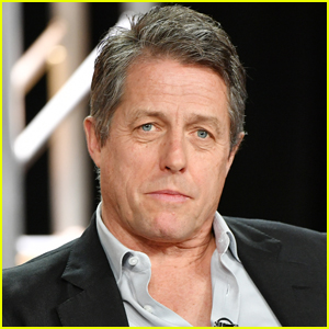 Hugh Grant Talks Seven-Year Hiatus From Movies, Says 'Hollywood Gave Me Up'