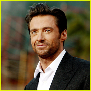 Hugh Jackman Wishes Fans a Happy Thanksgiving With a Tap Dance - Watch! (Video)