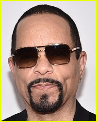 Ice-T Reveals 'Law & Order: SVU' Is Tackling All These Modern Headlines